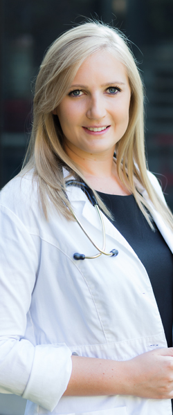 Dr. Stephanie Clegg - naturopathic doctor oakville, mississauga